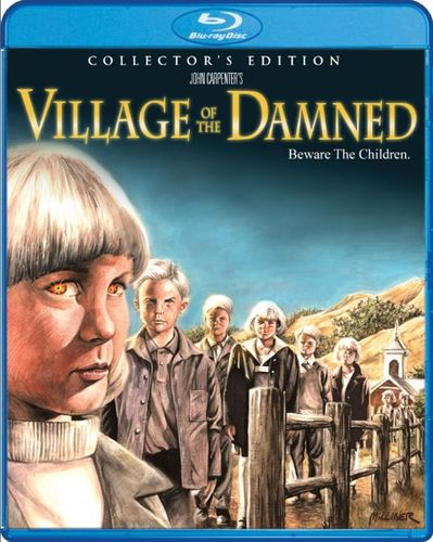 Village of the Damned [Collector's Edition] [Blu-ray] [1995] 6171993