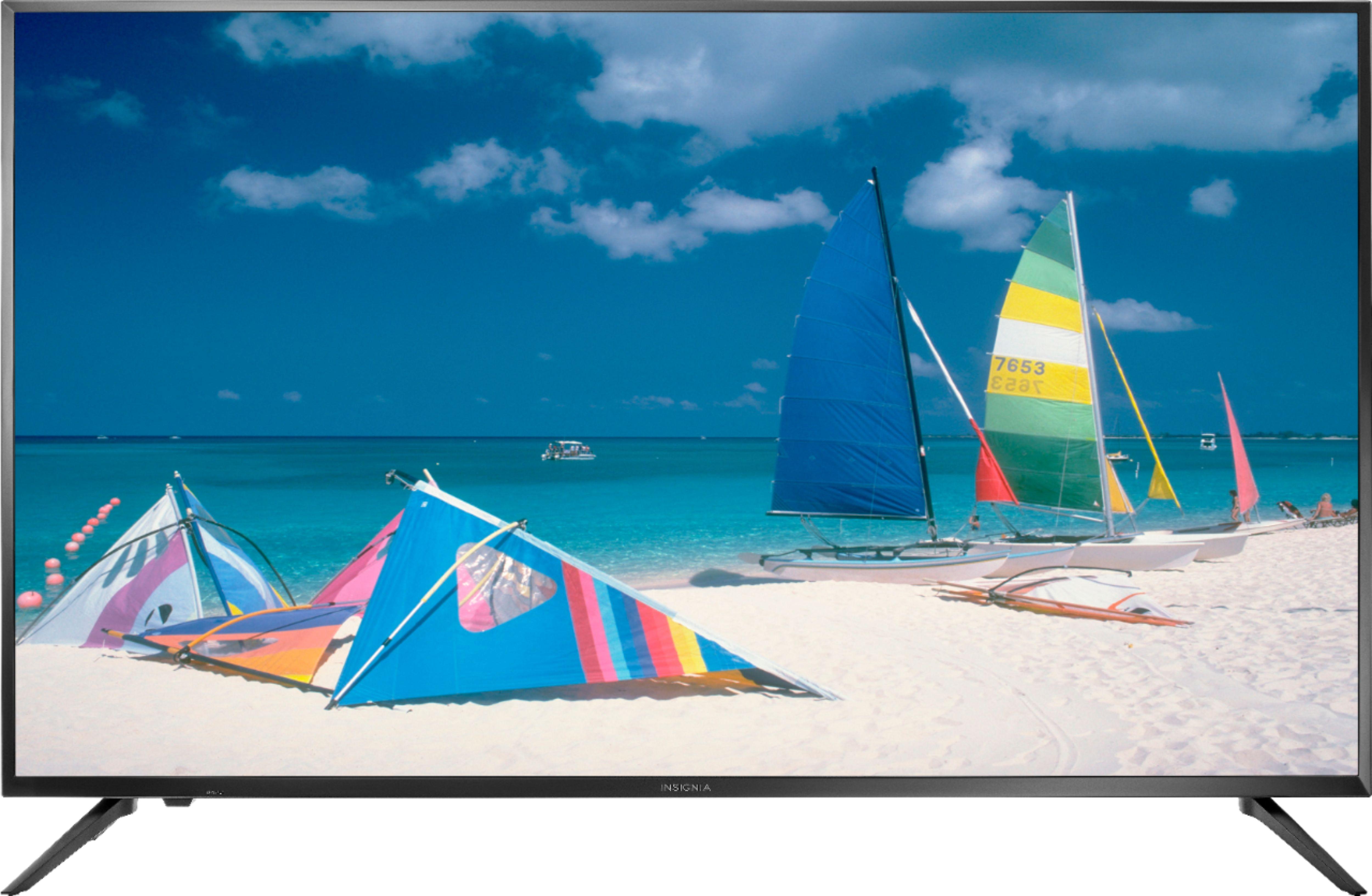 "Insignia™ - 50"" Class - LED - 1080p - HDTV"