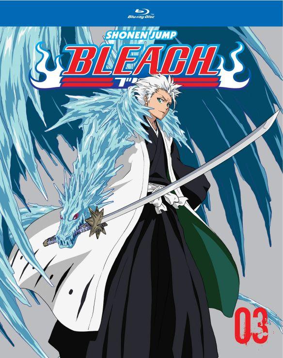 Bleach: Set 3 [Blu-ray] [4 Discs] 6173612