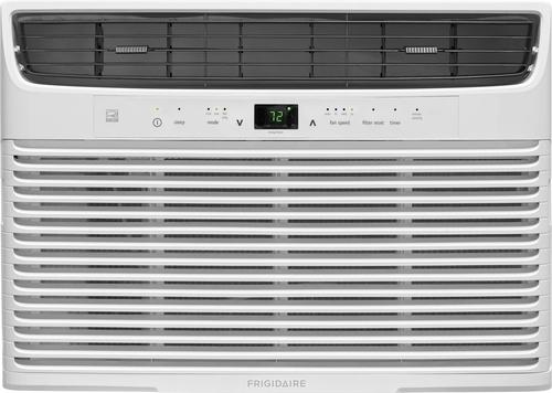 Frigidaire - 450 Sq. Ft. Window Air Conditioner - White 450 sq. ft. cooling capacityRemote ControlEnergy Star Certified