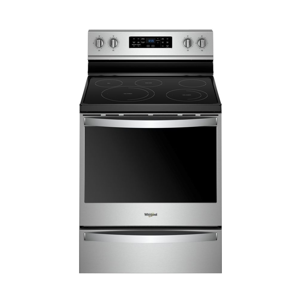 Whirlpool WFE775H0HZ largeFrontImage