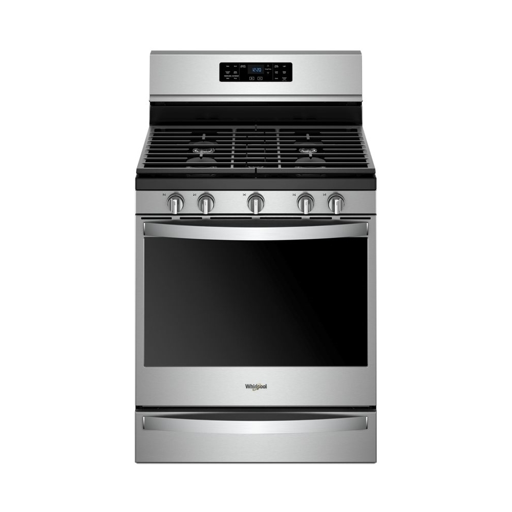 Whirlpool WFG775H0HZ largeFrontImage