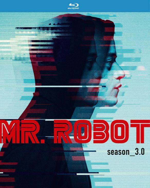 Mr. Robot: Season 3 [Blu-ray] 6177801