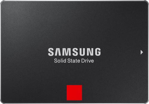 Samsung - 860 PRO 1TB Internal SATA Solid State Drive for Laptops