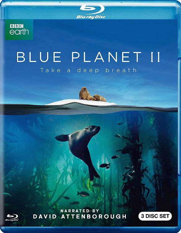 Blue Planet II [Blu-ray] 6178702