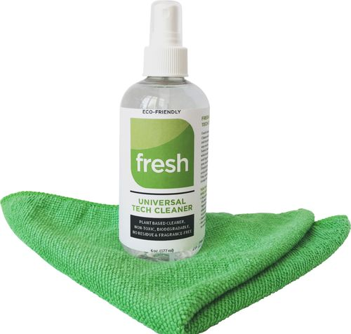 Fresh - 6-Oz. Eco-Friendly Universal Tech Cleaner