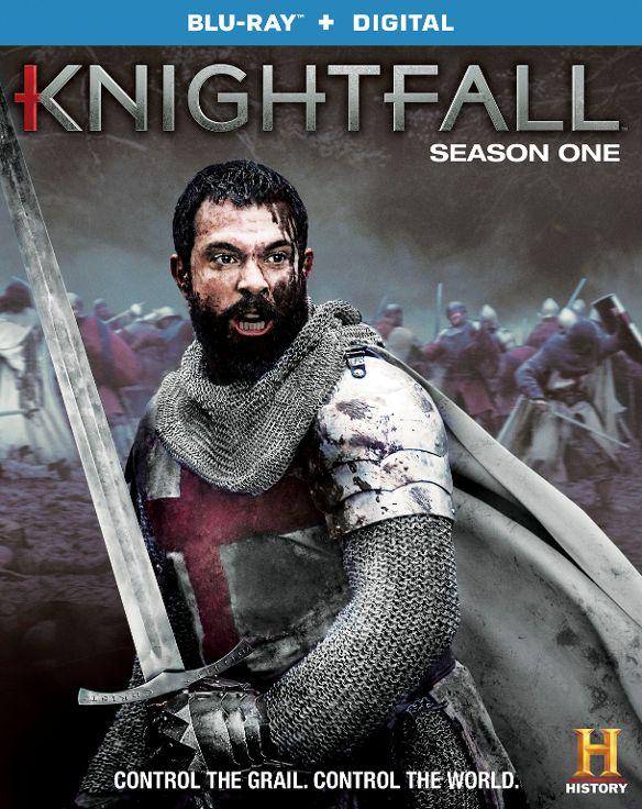 Knightfall: Season 1 [Blu-ray] 6179616