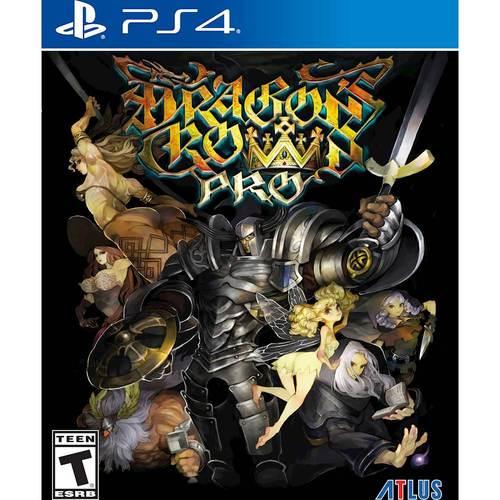 Dragon's Crown Pro: Battle-Hardened...