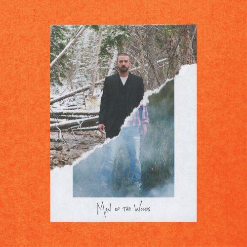 Man of the Woods [LP] - VINYL 6180707