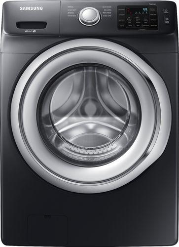 Samsung WF5300 4.5 cf FL washer w/ VRT Plus (2018)