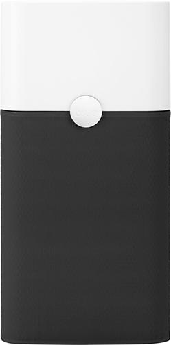 Blueair - Blue Pure Air Purifier - White/Dark Gray/Blue 6181103