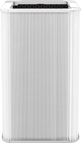 Blueair - Charcoal Filter for Blue Pure 121 - White 6181109