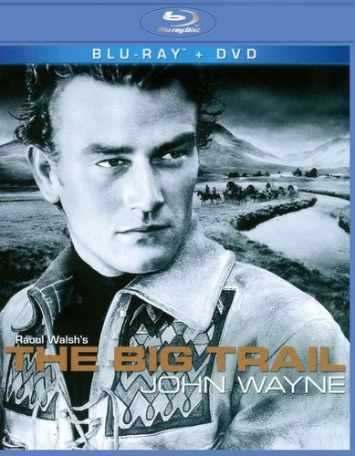 The Big Trail [Blu-ray] [1930] 6184245