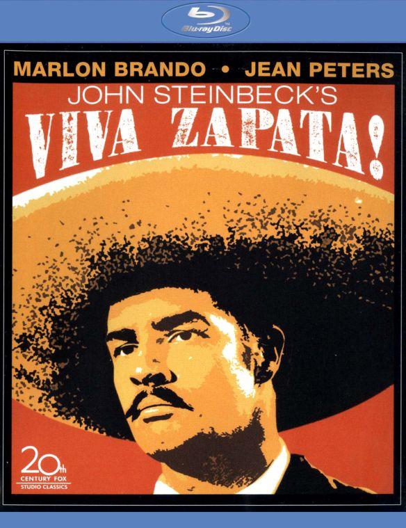 Viva Zapata! [Blu-ray] [1952] 6184254