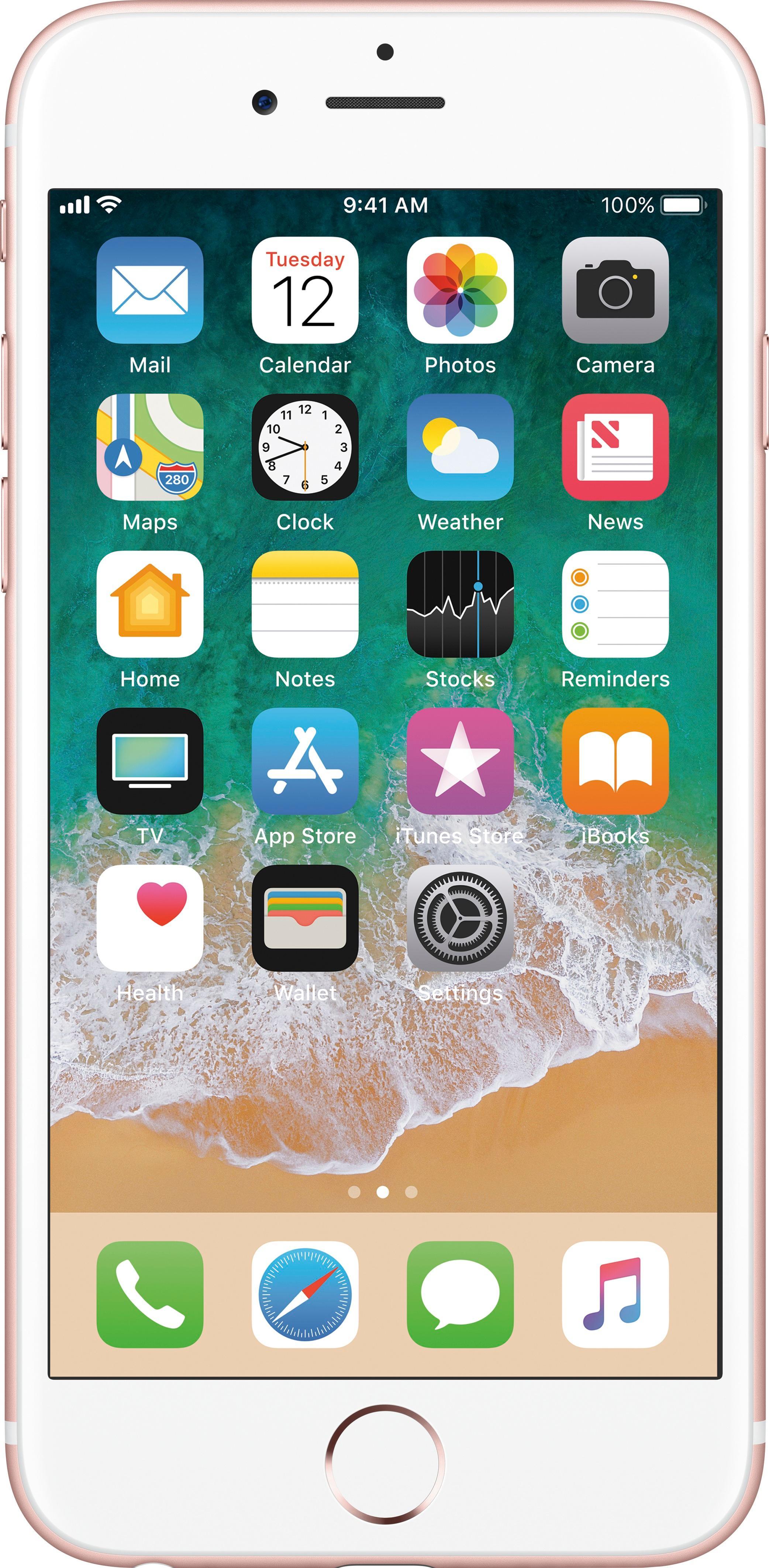 Apple RECVM6S16ROS largeFrontImage