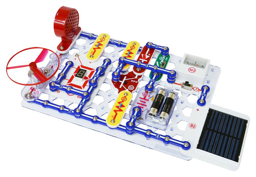 Elenco - Snap Circuits Extreme 750-in-1 Kit 6187741