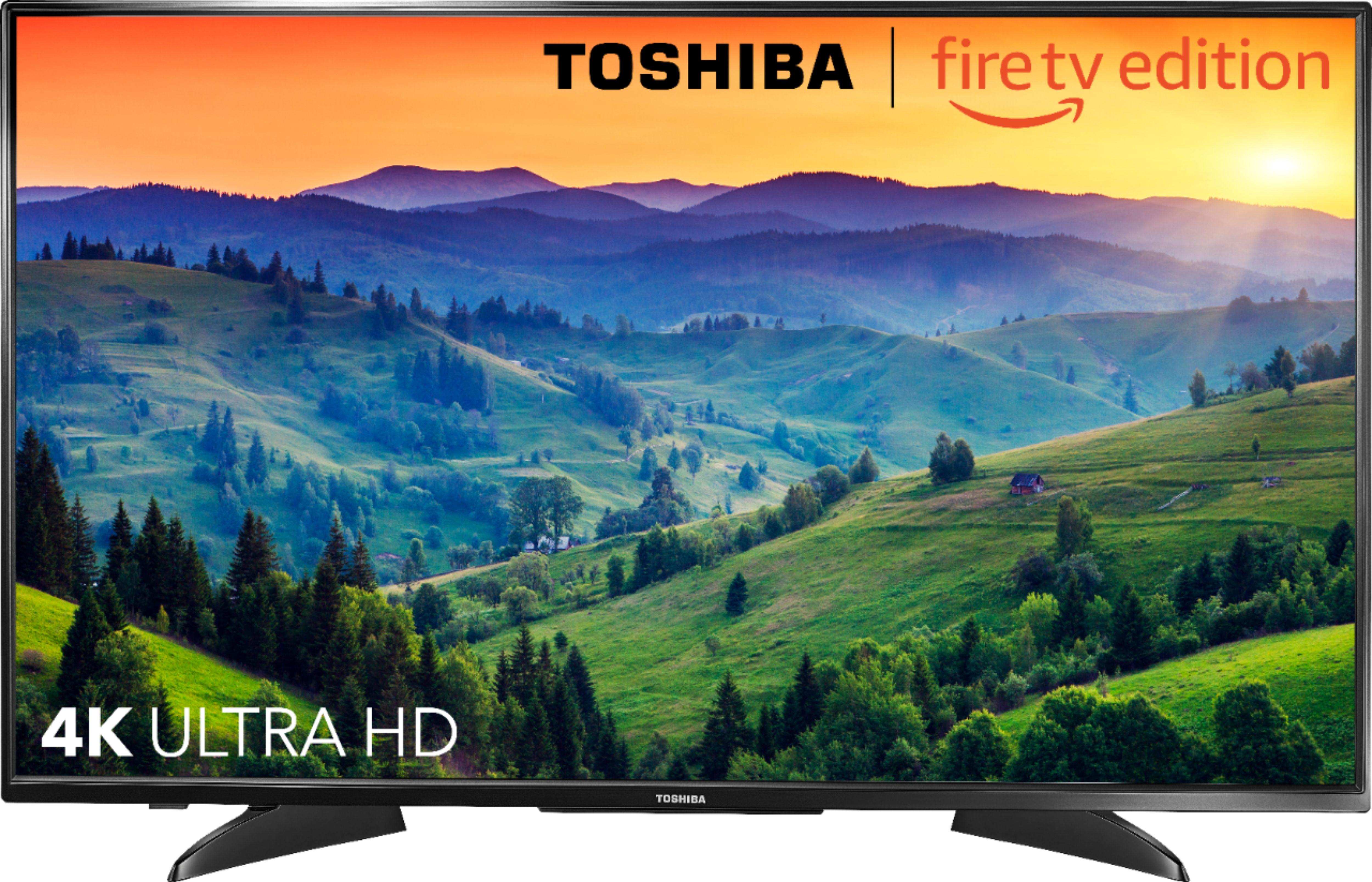 Image 2 for Toshiba 43LF621U19