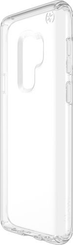 Speck Presidio Clear for Samsung Galaxy S9+