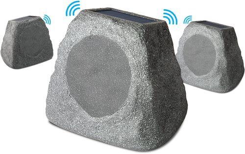 Ion Audio Water Rocker Wireless Waterproof Speaker