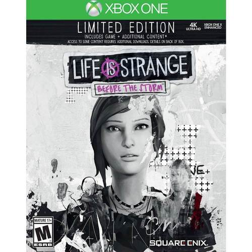 Life is Strange: Before...
