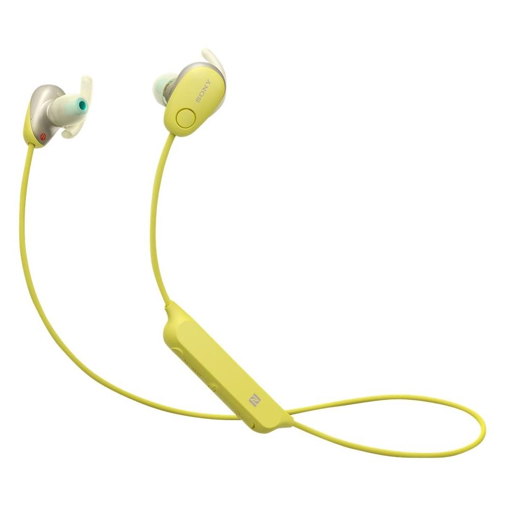 sony-sp600n-sports-wireless-noise-canceling-in-ear-headphones-yellow