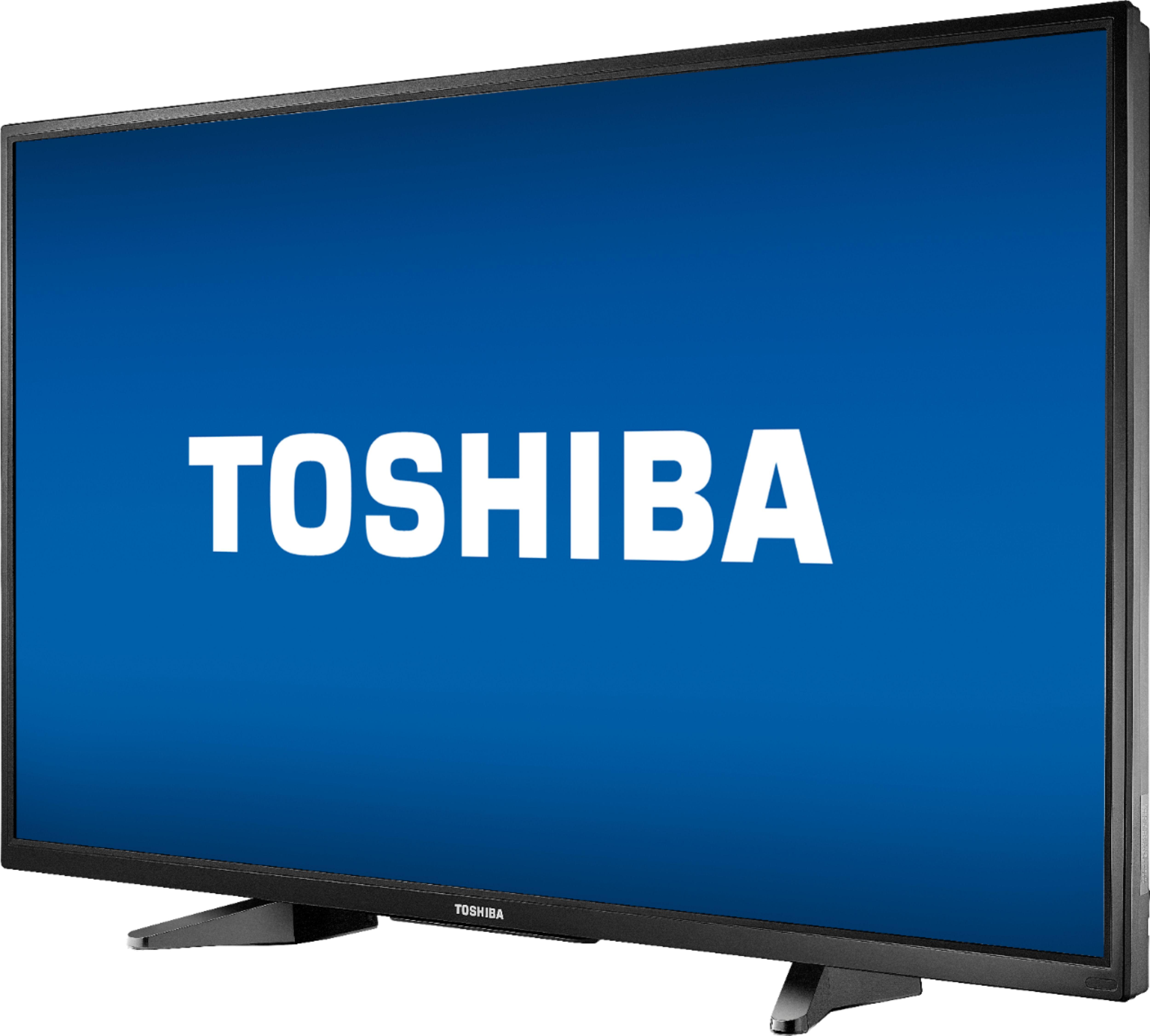 Toshiba TF-50A810U19 leftViewImage