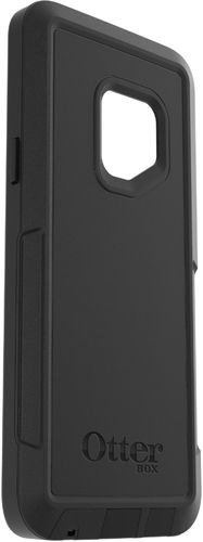 OtterBox - Pursuit Series Case for Samsung Galaxy S9 - Black 6196539