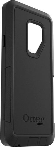 OtterBox - Pursuit Series Case for Samsung Galaxy S9+ - Black 6196544