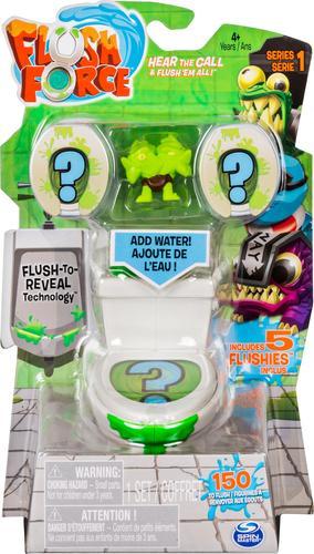 Flush Force - Series...