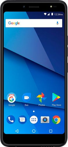 Blu Vivo One-Plus V0290WW - GSM Unlocked - Certified Pre-owned - Very Good Condition