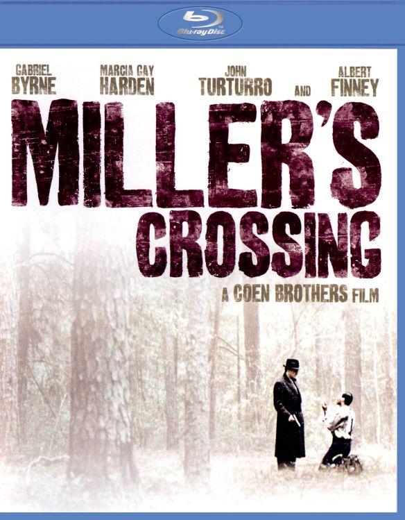 Miller's Crossing [Blu-ray] [1990] 6197543