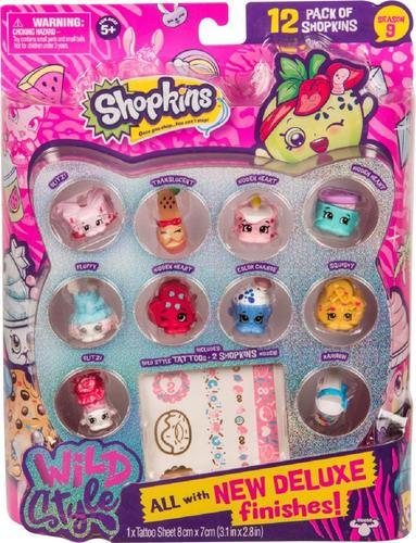 Moose Toys - SPK S9 @...