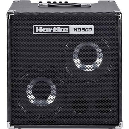 Hartke - HD500 Bass Combo...