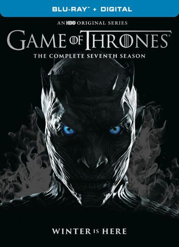 Game of Thrones: The Complete Seventh Season [Blu-ray] 6198907