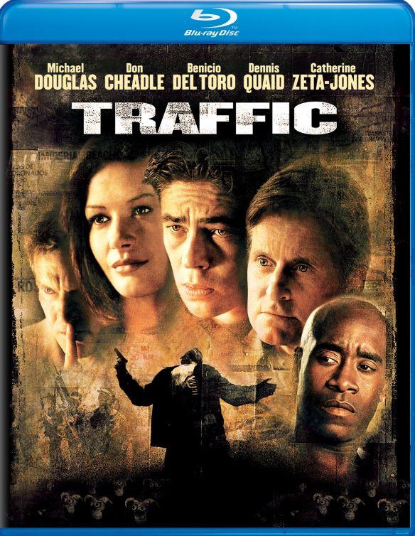 Traffic [Blu-ray] [2000] 6198909