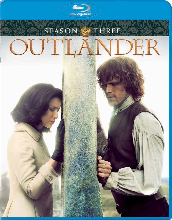 Outlander: Season 3 [Blu-ray] 6199106