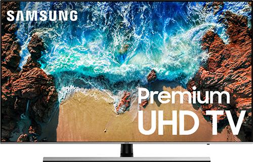 Image 1 for Samsung UN65NU8000FXZA