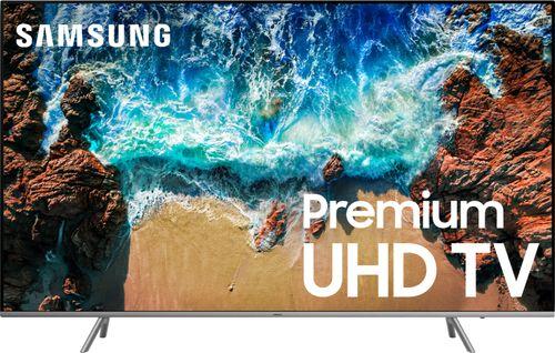 "82"" Samsung LED Smart 4K UHD TV with HDR"