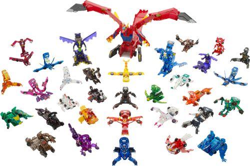 Mattel - Mecard Plastic...