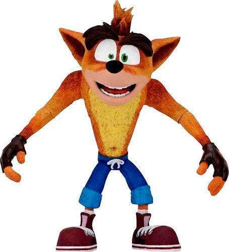 NECA - Crash Bandicoot...
