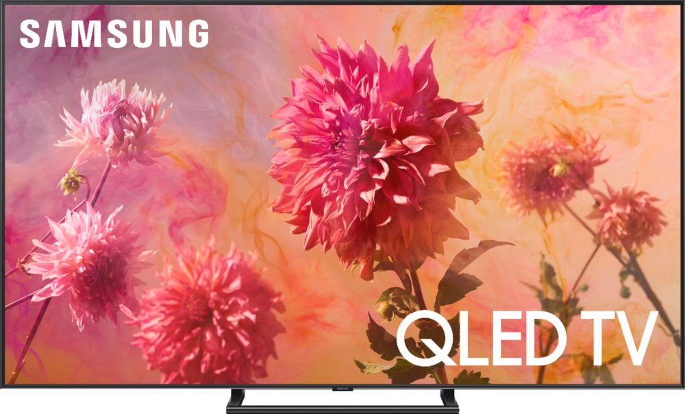 """Samsung - 75"""" Class - LED - Q9F Series - 2160p - Smart - 4K UHD TV with HDR largeFrontImage"""