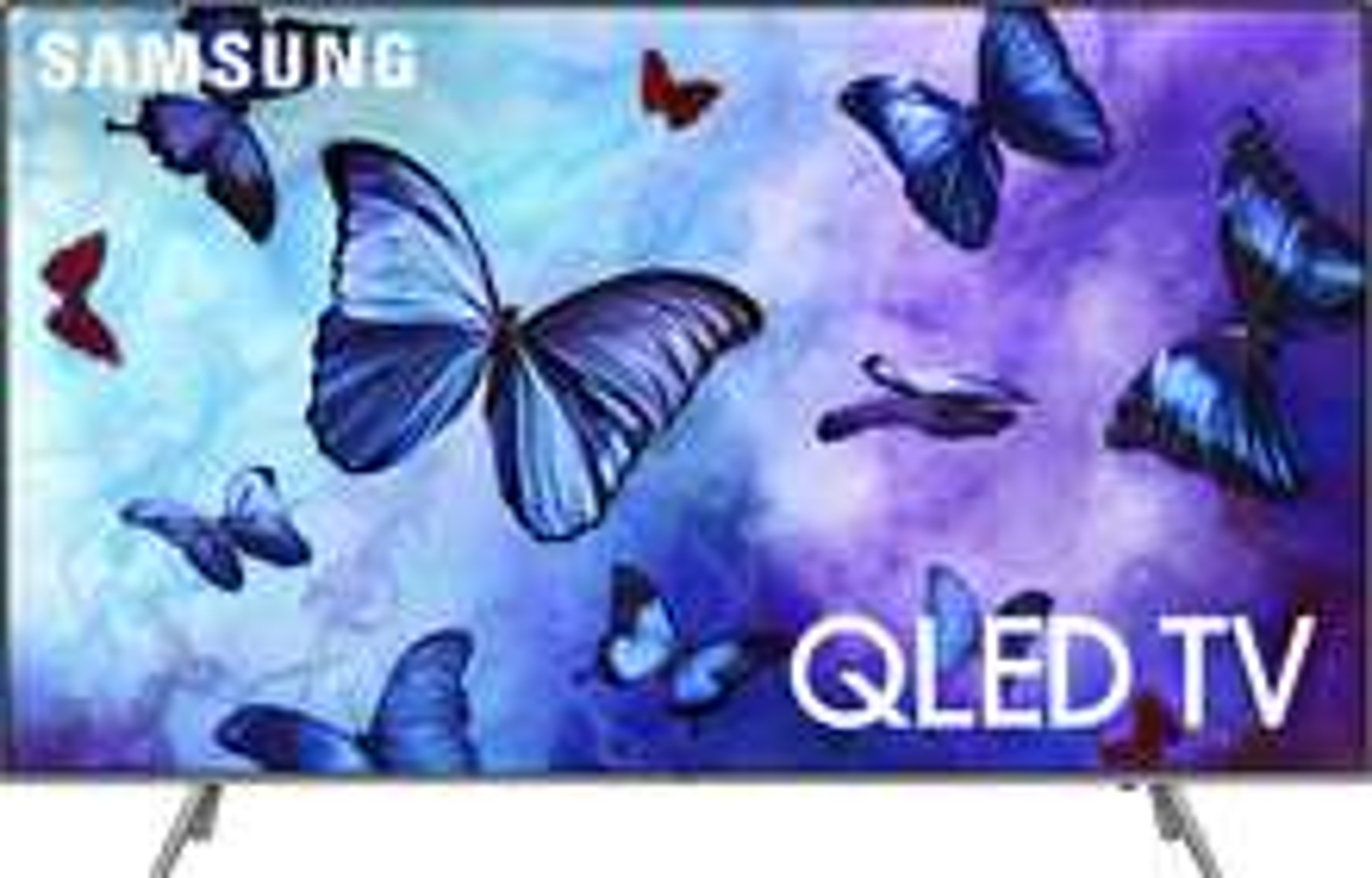Image 5 for Samsung QN82Q6FNAFXZA