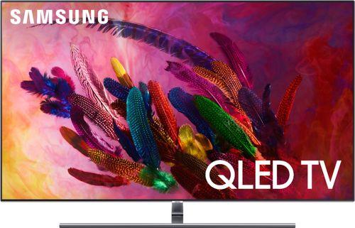 Image 1 for Samsung QN65Q7FNAFXZA