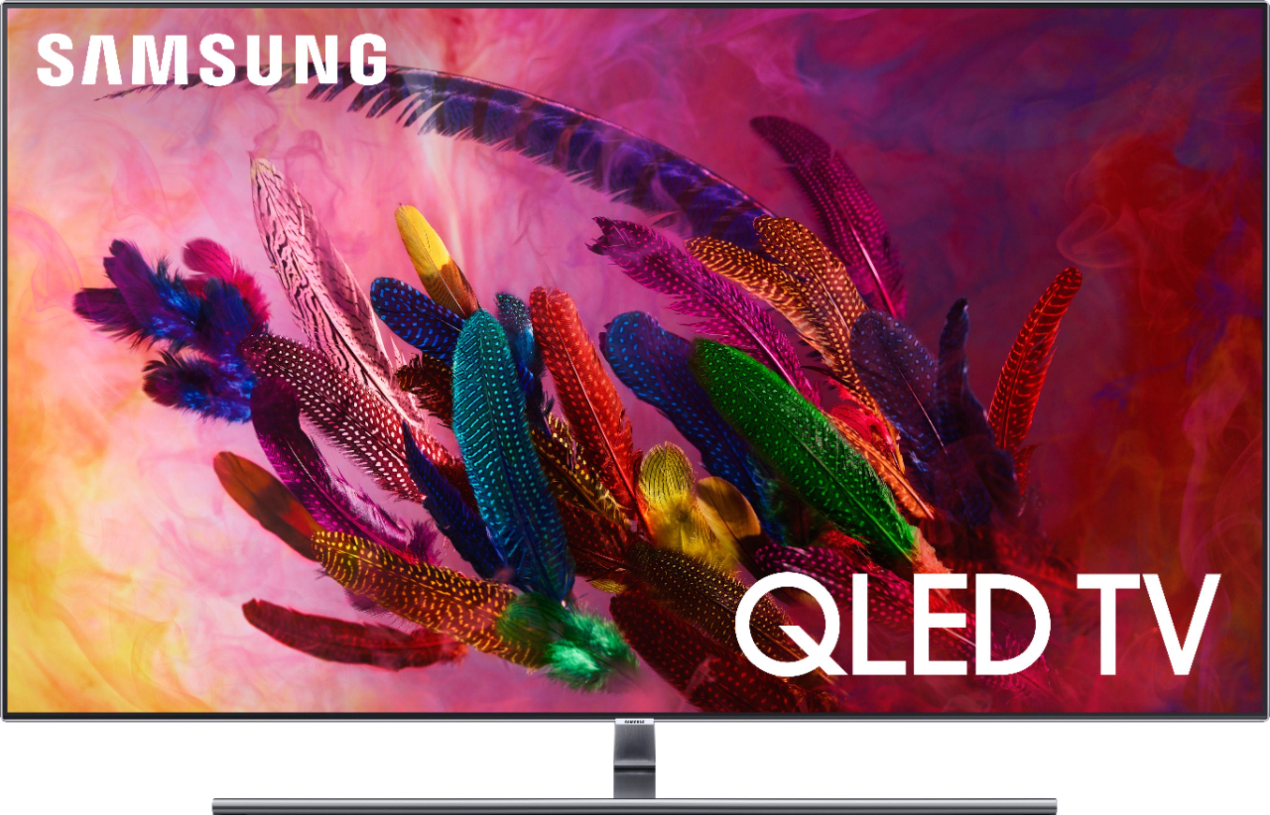 Image 0 for Samsung QN65Q7FNAFXZA
