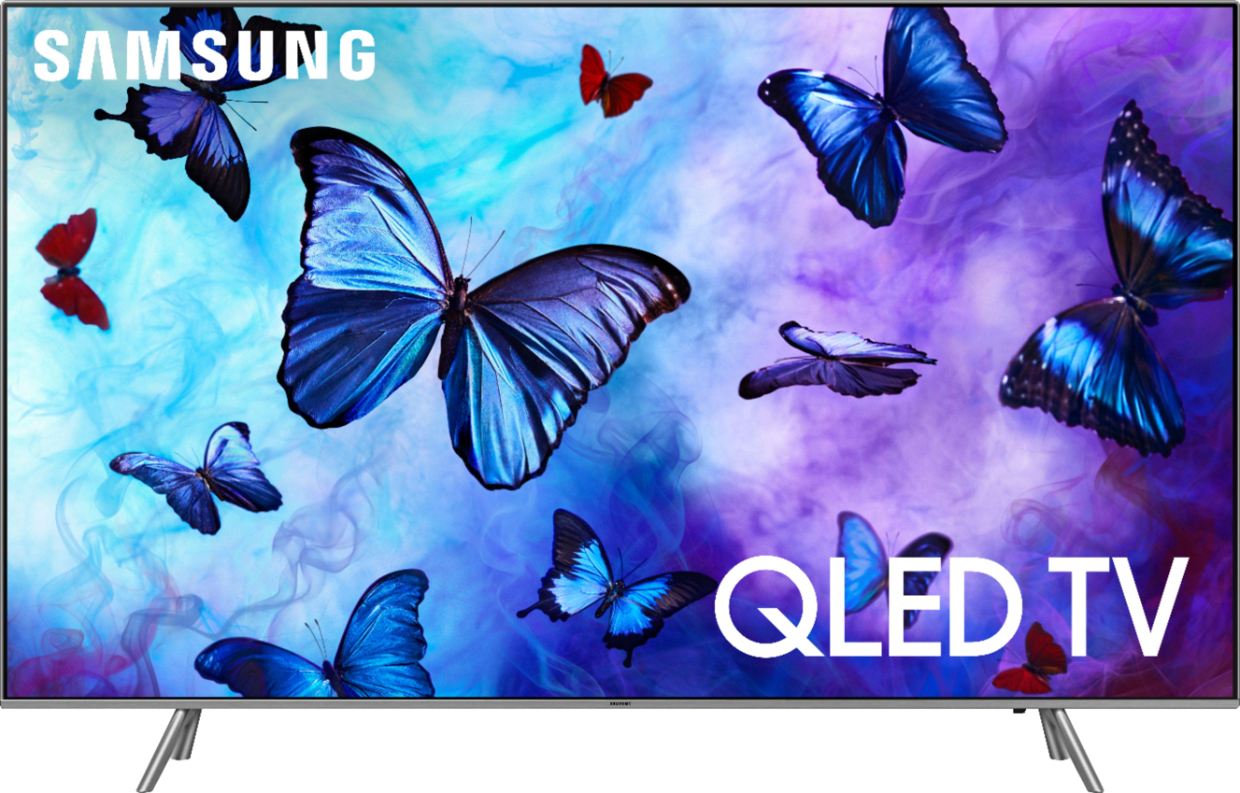 Image 0 for Samsung QN55Q6FNAFXZA