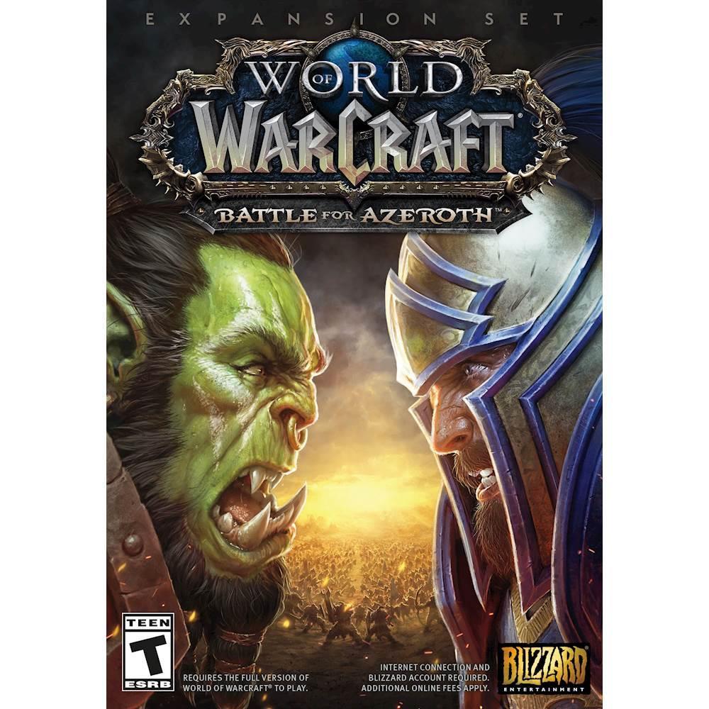 Blizzard Entertainment 73041 largeFrontImage