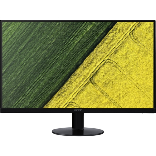 "Acer - Refurbished SA230 23"" IPS LED FHD Monitor - Black 6202755"