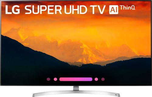 "LG - 55"" Class - LED - SK9000PUA Series - 2160p - Smart - 4K UHD TV with HDR"
