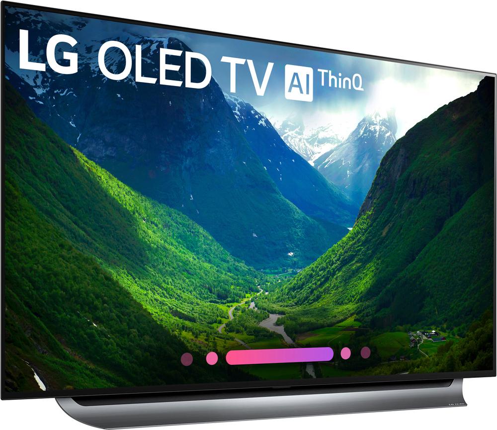 Image 28 for LG OLED55C8PUA