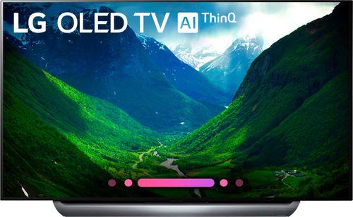 Image 12 for LG OLED55C8PUA